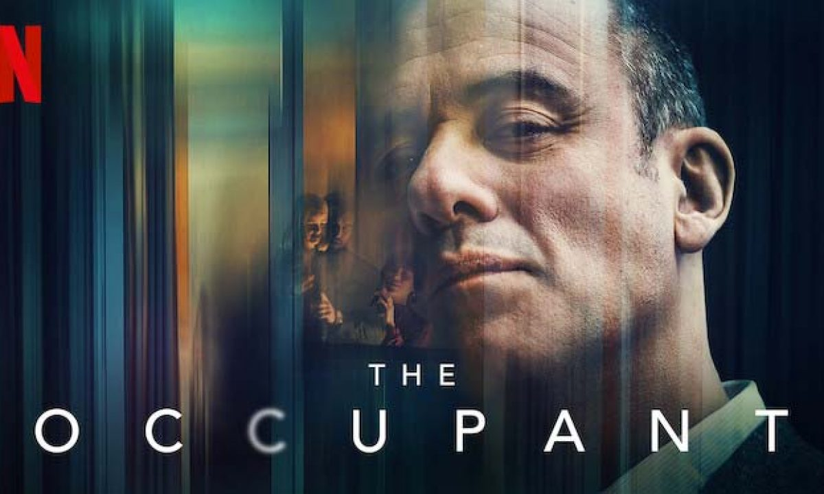 The Occupant – Review | Netflix Thriller | Hogar | Heaven of Horror