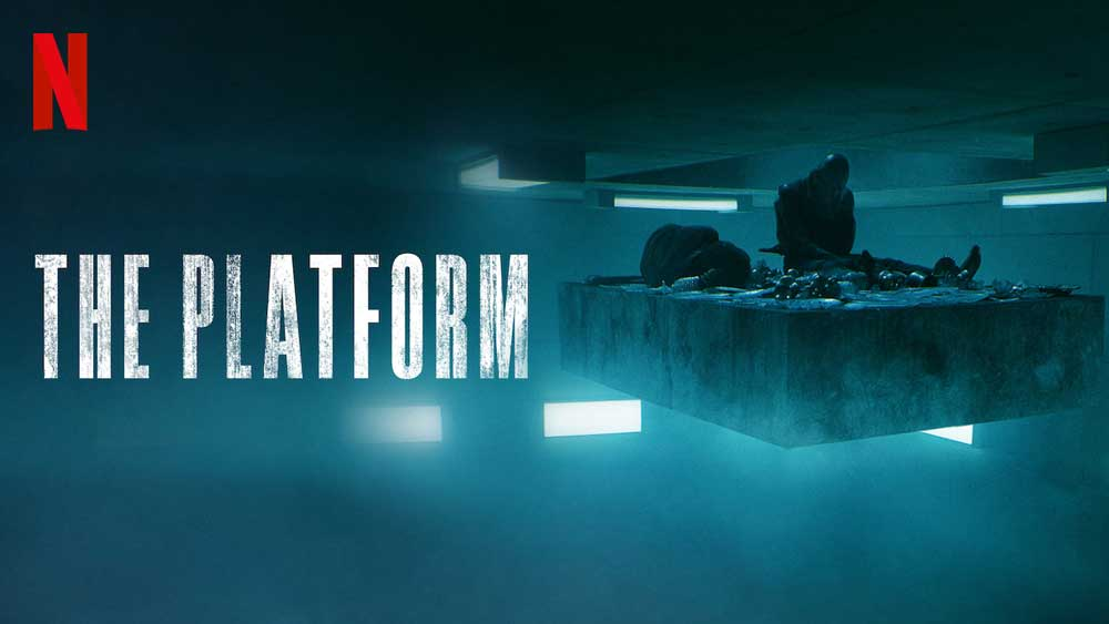 The Platform – Netflix Review (5/5)