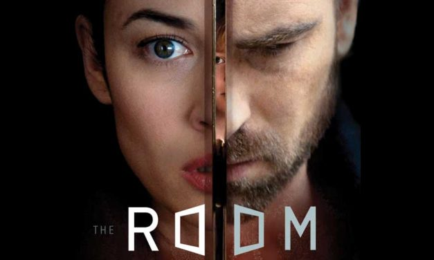The Room [2019] – Movie Review (3/5)