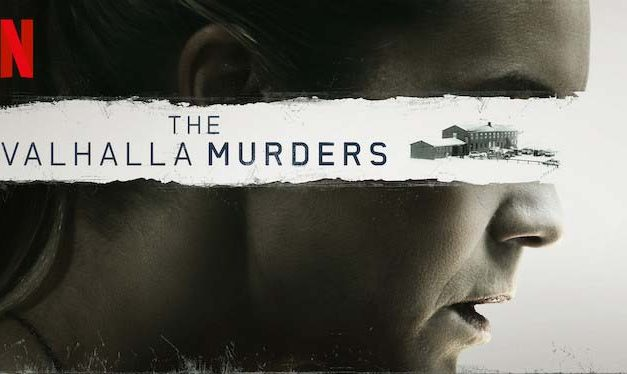 The Valhalla Murders – Netflix Series Review