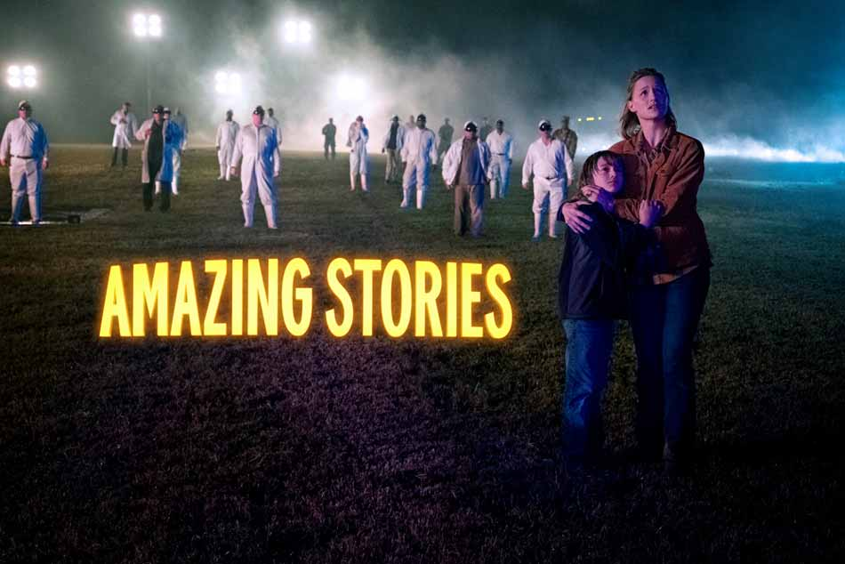 Amazing Stories: The Rift [S1, E5] – Apple TV Plus Review (3/5)