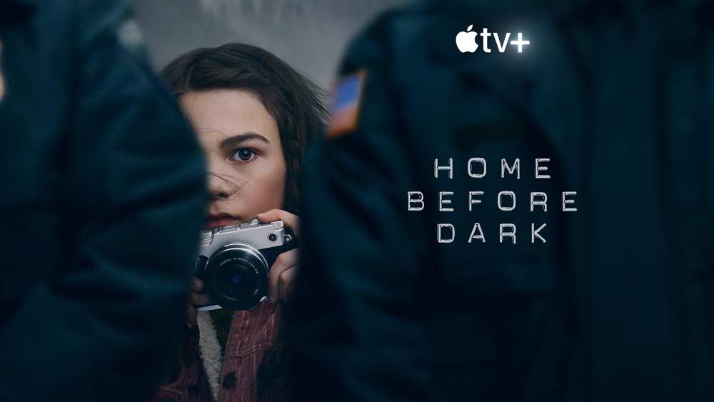 Home Before Dark: Season 1 – Apple TV Plus Review