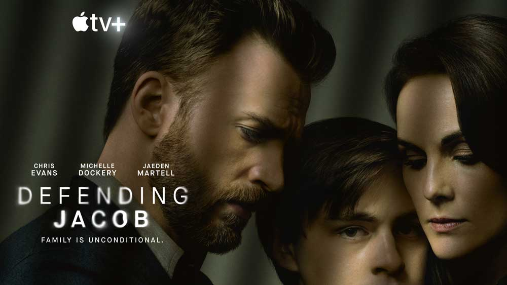 Defending Jacob: Season 1 – Apple TV Plus Review