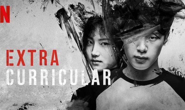 Extracurricular: Season 1 – Netflix Review