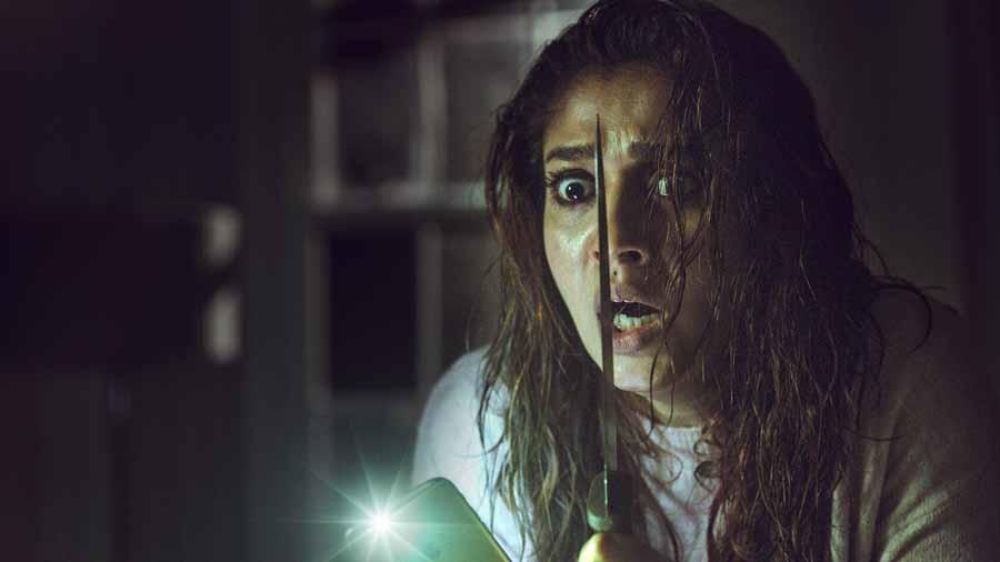 Kolaiyuthir Kaalam – Netflix Review