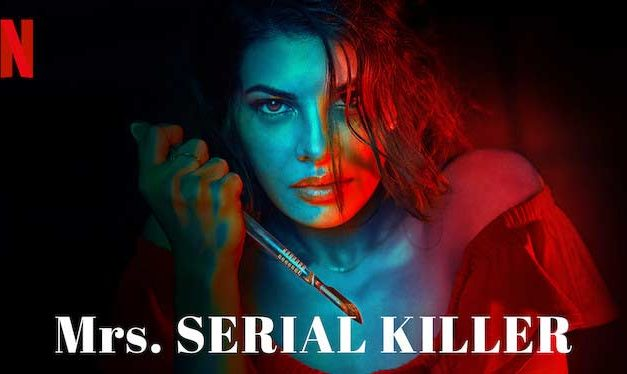Mrs. Serial Killer – Netflix Review (2/5)