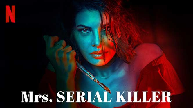 Mrs. Serial Killer – Netflix Review (2/5)