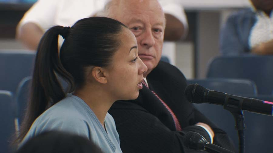 Murder to Mercy: The Cyntoia Brown Story – Netflix Review