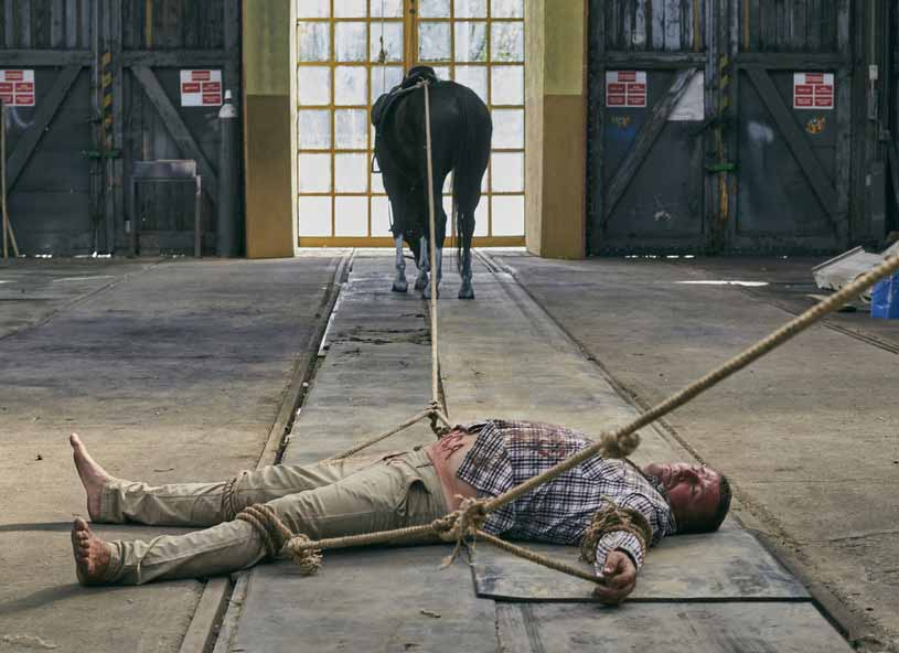 The Plagues of Breslau – Netflix Review