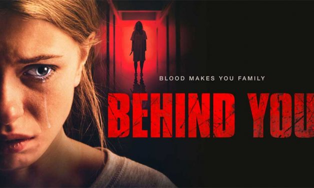 Behind You – Movie Review (2/5)