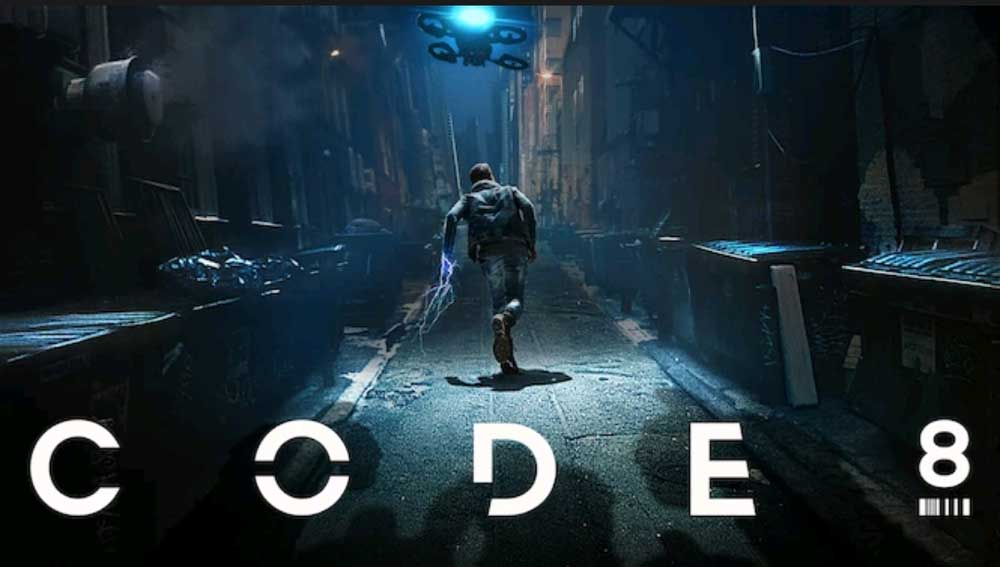 Code 8 – Review | Sci-fi Thriller on Netflix | Heaven of Horror