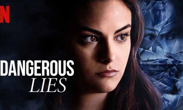 Dangerous Lies – Netflix Review (2/5)