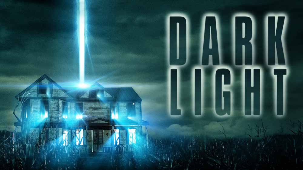 Dark Light – Netflix Review (2/5)