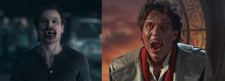 Fright Night (2011) vs. Fright Night (1985)