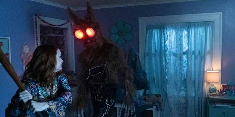 Into the Dark: Pooka 2: Pooka Lives – Hulu Review