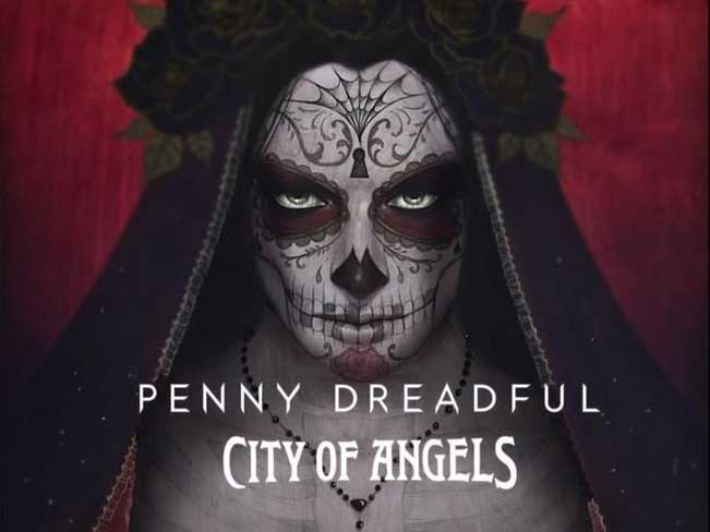 Penny Dreadful: City of Angels – Showtime Series Review