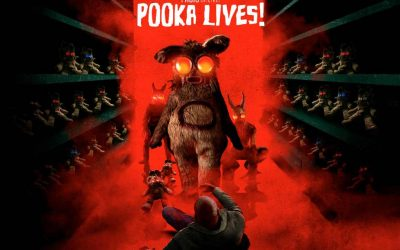 Into The Dark: Pooka Lives! – Hulu Review