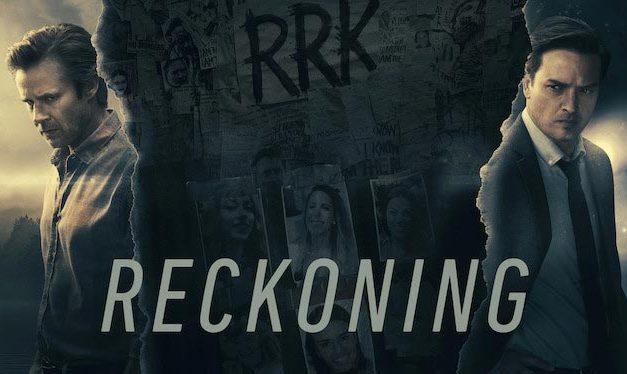 Reckoning – Netflix Mini-Series Review