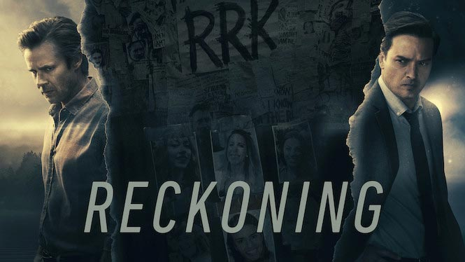Reckoning – Netflix Mini-Series Review