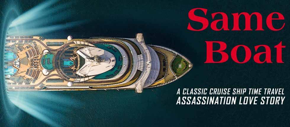 Same Boat – Movie Review (4/5)