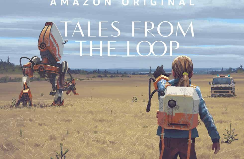 Tales from the Loop: Season 1 – Review