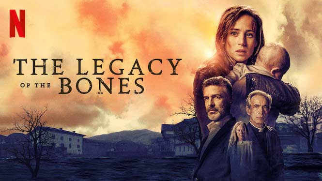 The Legacy of the Bones – Netflix Review (3/5)