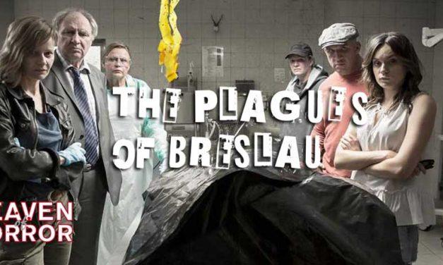 The Plagues of Breslau – Netflix Review (4/5)