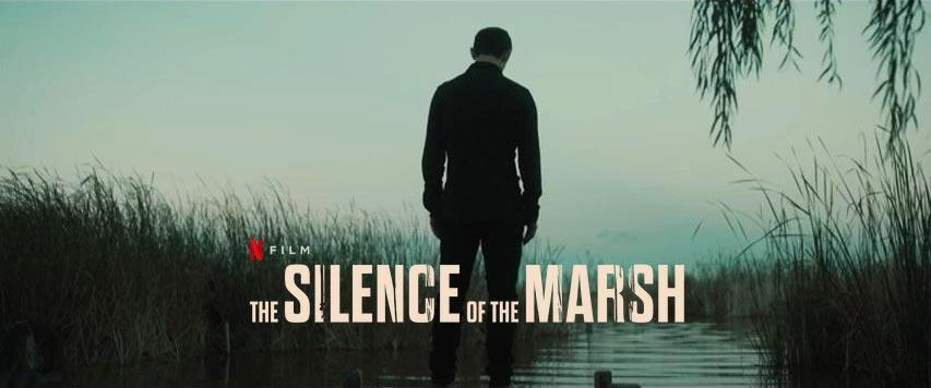 Netflix movie THE SILENCE OF THE MARSH ending explained