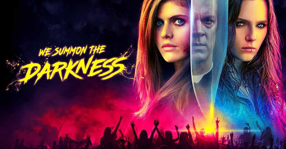 We Summon the Darkness – Movie Review (3/5)
