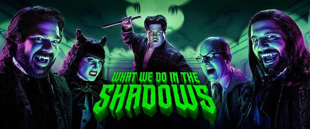 What We Do in the Shadows – Season 2 Review [FX & Hulu]