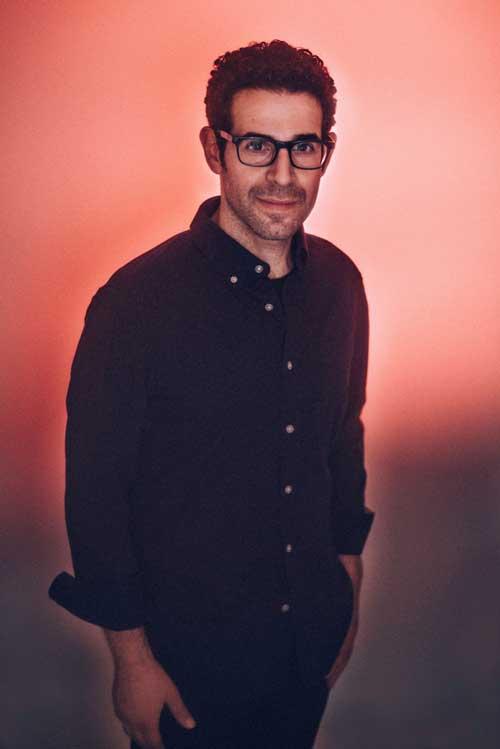 1BR Composer Ronen Landa