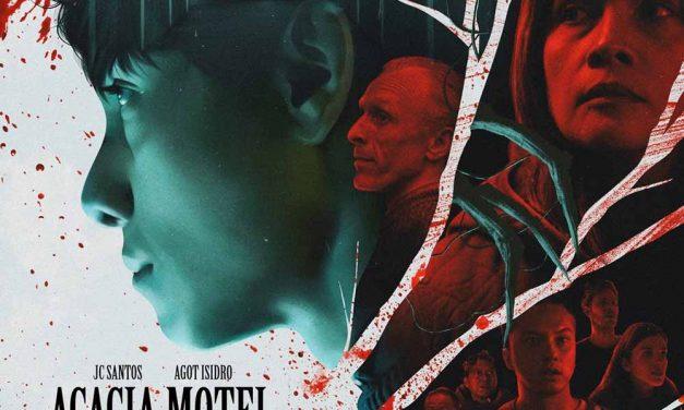 Acacia Motel – Movie Review (2/5)