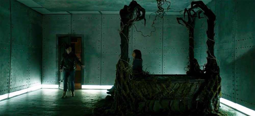Acacia Motel – Horror Movie Review