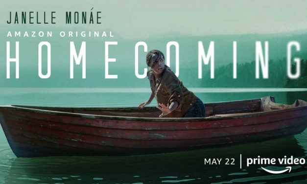 Homecoming: Season 2 – Prime Video Review (4/5)
