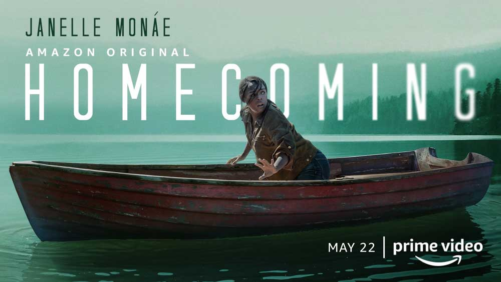 Homecoming: Season 2 – Prime Video Review (4/5)