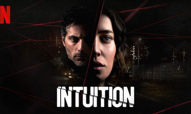 Intuition – Netflix Review (2/5)