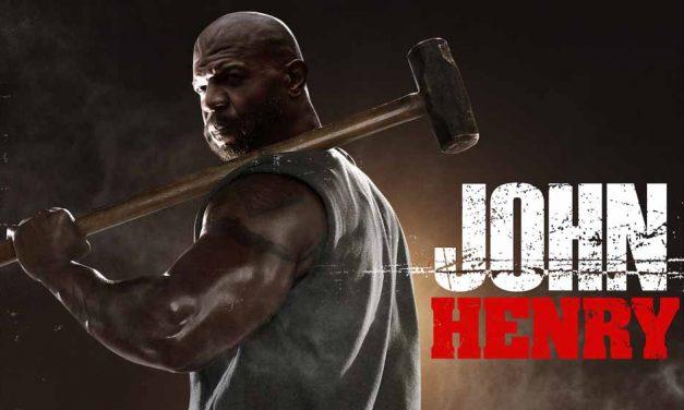 John Henry – Netflix Review (2/5)