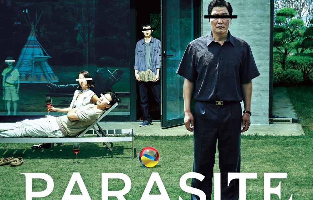 Trailer Parasite