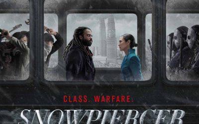 Snowpiercer: Season 1 – Netflix / TNT Review