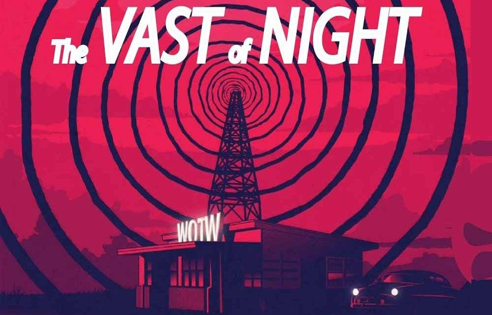 The Vast of Night – Amazon Prime Video Review (3/5)