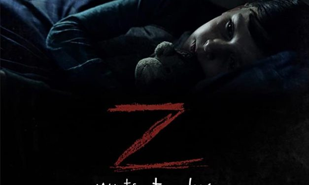 Z – Shudder Movie Review (2/5)