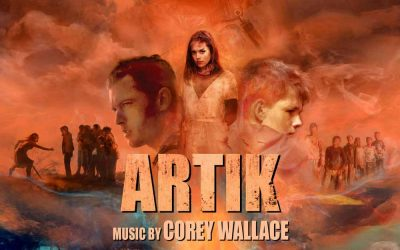 Behind the Music: Composer Corey Wallace Talks About the Recently Released Score for Artik