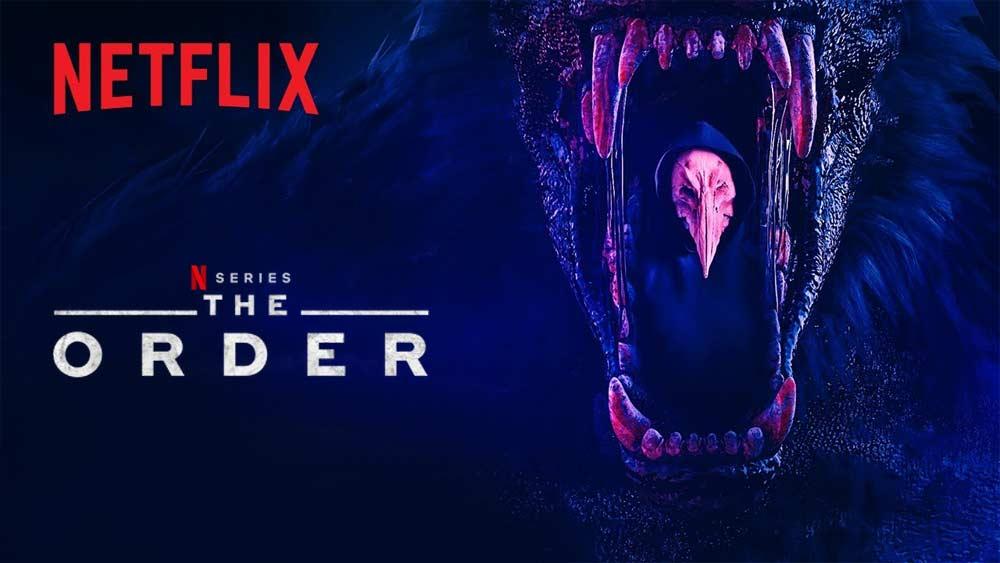 The Order: Season 2 – Netflix Review