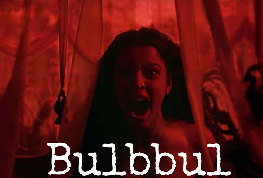 Bulbbul – Netflix Movie Review