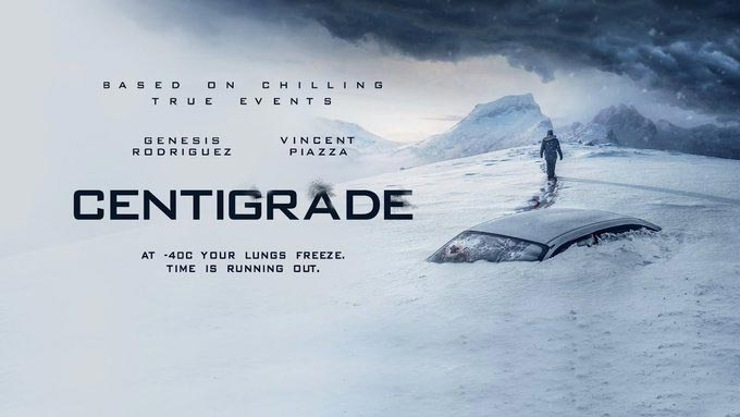 Centigrade – Movie Review (3/5)