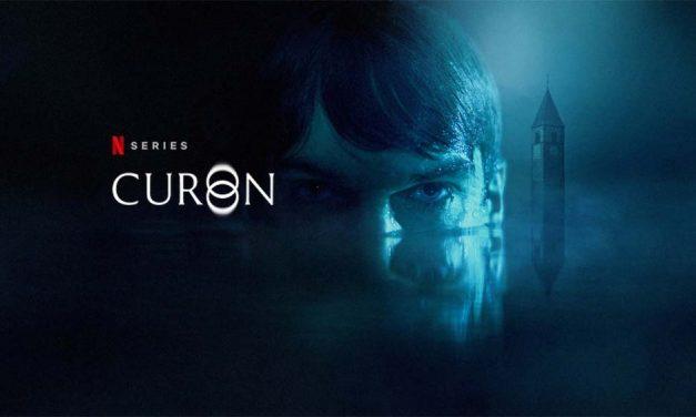 Netflix series CURON ending explained