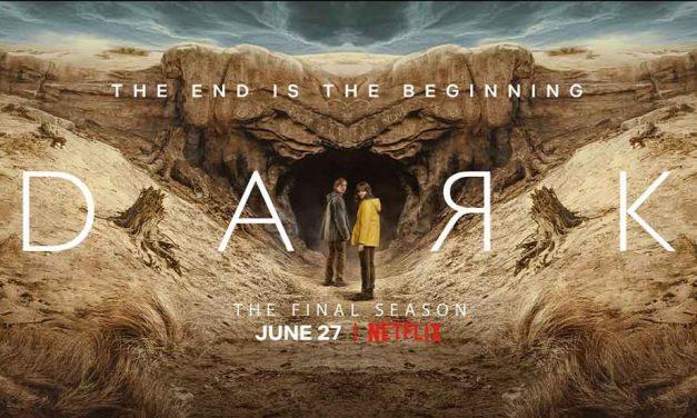 Dark: Season 3 – Netflix Series Review (4/5)