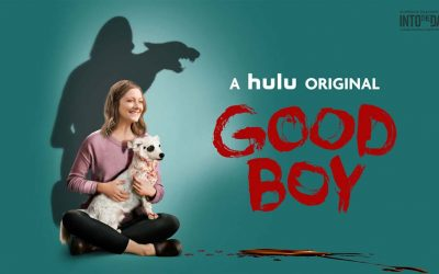 Into The Dark: Good Boy – Hulu Review (4/5)