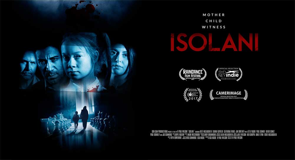 Isolani – Movie Review (4/5)