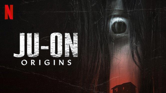JU-ON: Origins – Netflix Review